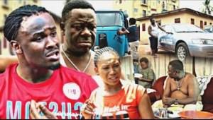 Video: Mumu Character  - Latest Nigerian Nollywood Movies